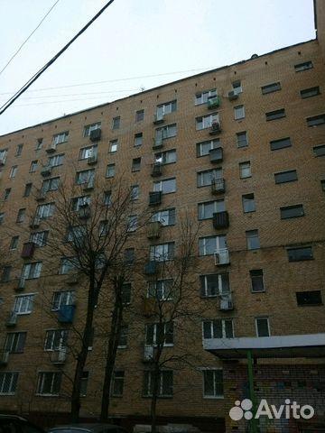 Продается однокомнатная квартира за 1 550 000 рублей. Московская обл, г Орехово-Зуево, ул Ленина, д 94.