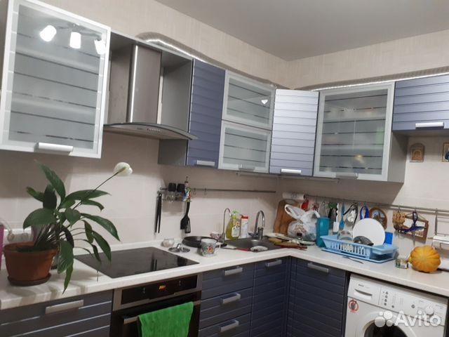 Продается двухкомнатная квартира за 5 100 000 рублей. Московская обл, г Электросталь, ул Ялагина, д 13.