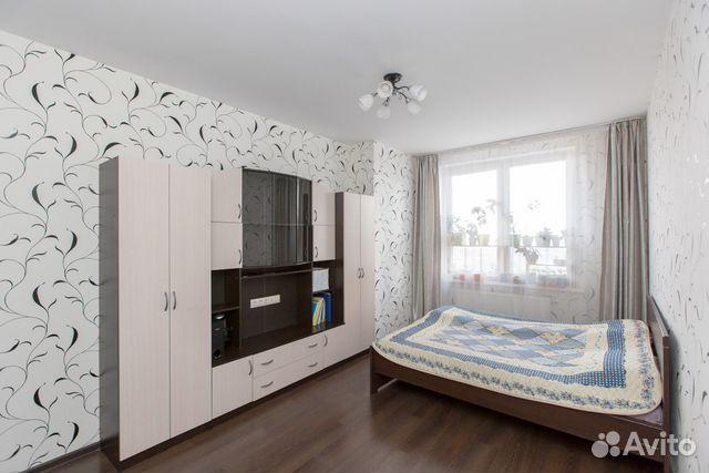 Продается однокомнатная квартира за 4 000 000 рублей. г Санкт-Петербург, ул Русановская, д 19 к 4.