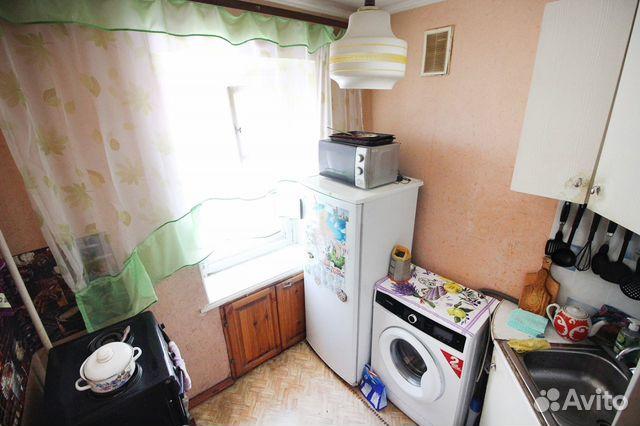 Продается однокомнатная квартира за 1 200 000 рублей. г Барнаул, ул Малахова, д 50.