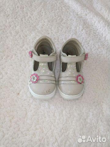 Обувь на девочку  89273827666 купить 1