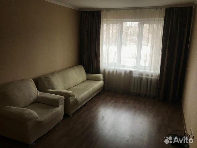 Продается трехкомнатная квартира за 3 500 000 рублей. г Нижний Новгород, ул Шимборского, д 5.