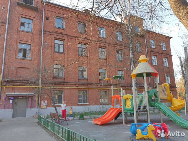 Продается трехкомнатная квартира за 12 800 000 рублей. г Москва, ул Василия Ботылёва, д 33.