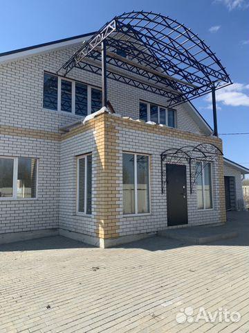 Коттедж 260 м² на участке 24 сот. 89190104039 купить 3