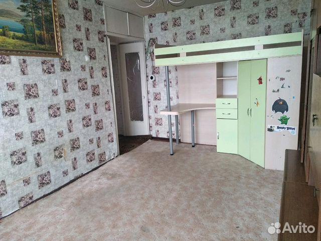Продается двухкомнатная квартира за 3 500 000 рублей. Московская обл, г Пушкино, мкр Дзержинец, д 10.