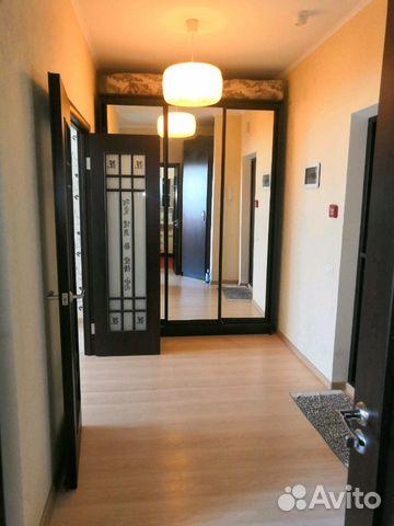 Продается однокомнатная квартира за 4 500 000 рублей. Московская обл, г Жуковский, ул Солнечная, д 7.