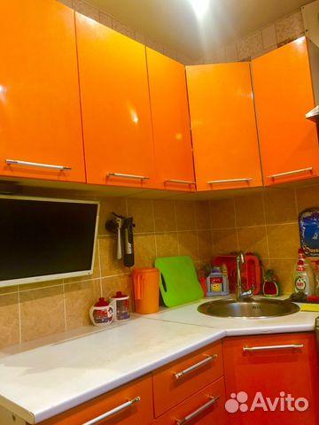 Продается двухкомнатная квартира за 2 400 000 рублей. Московская обл, г Воскресенск, ул Советская, д 16А.