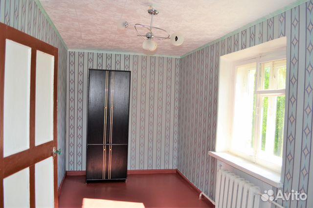 Продается двухкомнатная квартира за 900 000 рублей. Саратовская обл, г Балаково, ул Минская, д 13.