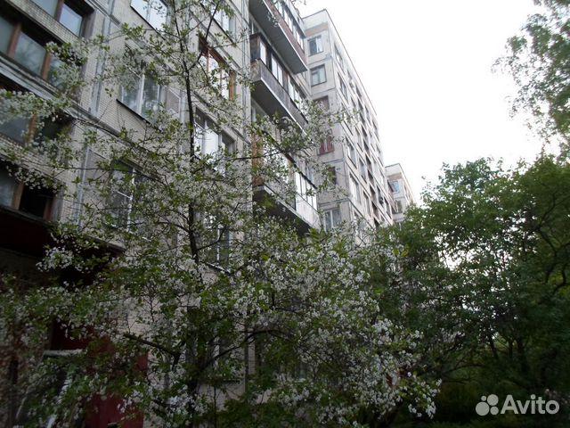 Продается однокомнатная квартира за 3 550 000 рублей. г Санкт-Петербург, Северный пр-кт, д 89 к 1.