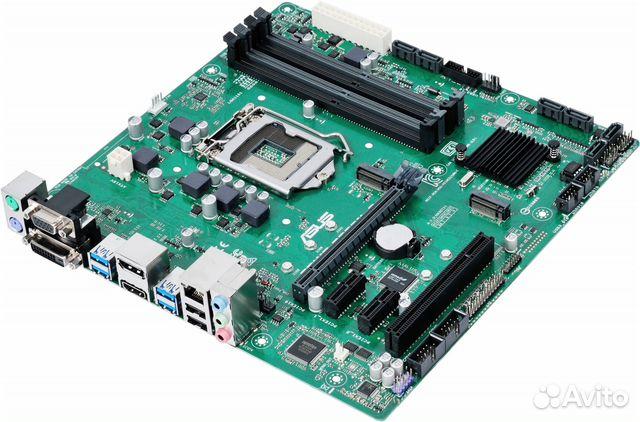Asus prime B250M-A LGA 1151 | Festima Ru - Мониторинг объявлений