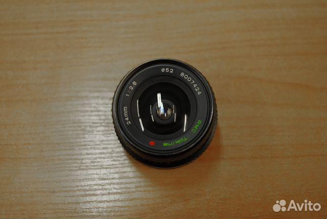 Широкоугольные мануальные фиксы 19-35 mm   Festima Ru - Мониторинг