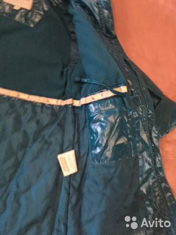 Куртка для девочки 89066435561 купить 5
