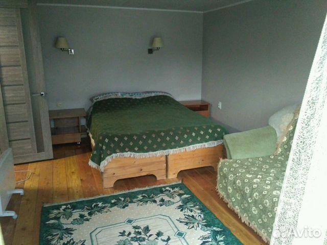 Комната 25 м² в 2-к, 1/2 эт. купить 2