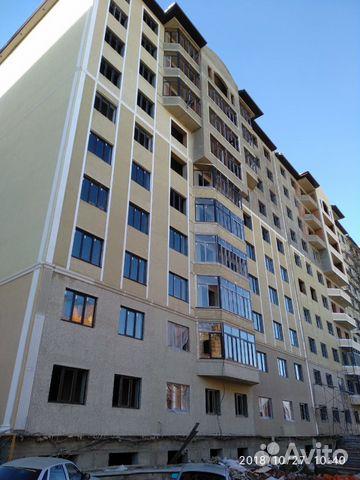 9-к квартира, 184 м², 9/10 эт.