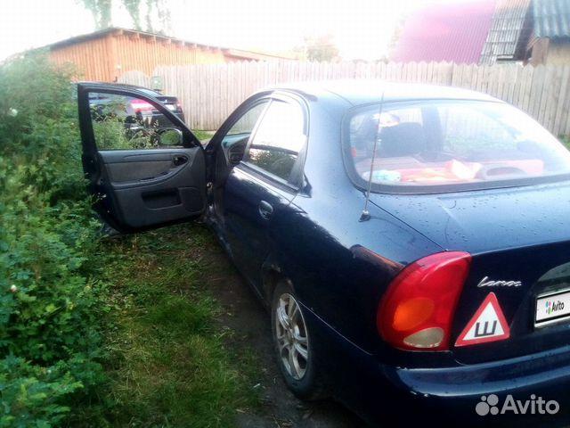 Купить Chevrolet Lanos пробег 154 000.00 км 2007 год выпуска