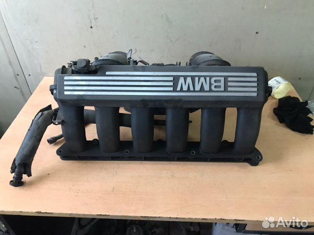 89026196331  Коллектор впускной Bmw 5-Series E60 2008