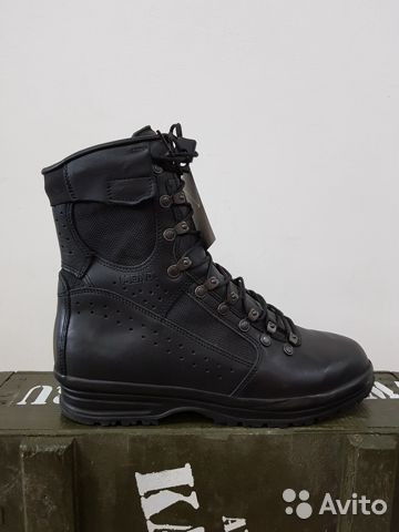 cheapest price release info on brand new Ботинки пилота BW Meindl Fliegerstiefel Allwetter