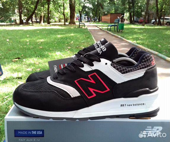 best sneakers cf939 6e02a New Balance 997 CR