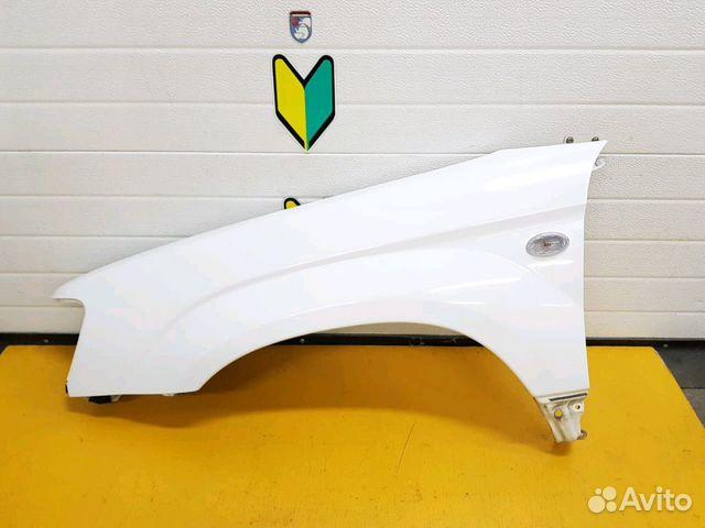 89625003353 Крыло переднее левое Subaru Forester, SG5, EJ20
