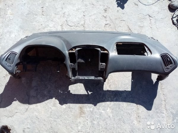 89026196331 Торпедо Lexus Rx300 1 поколение 1MZ-FE 2000