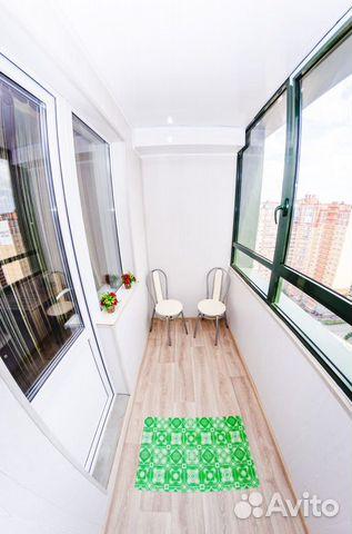 1-к квартира, 39 м², 21/27 эт. 89507503535 купить 10