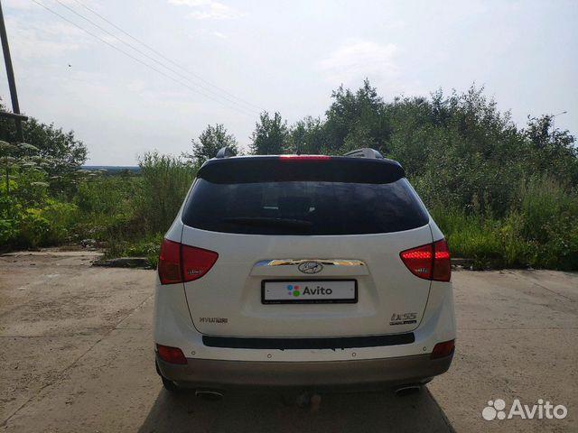 Hyundai ix55, 2011 89121710447 купить 2