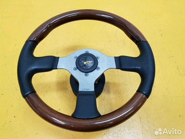 89625003353 Руль Subaru Impreza WRX