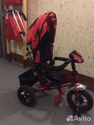 Велосипед Детский Lamborghini 89219315125 купить 2