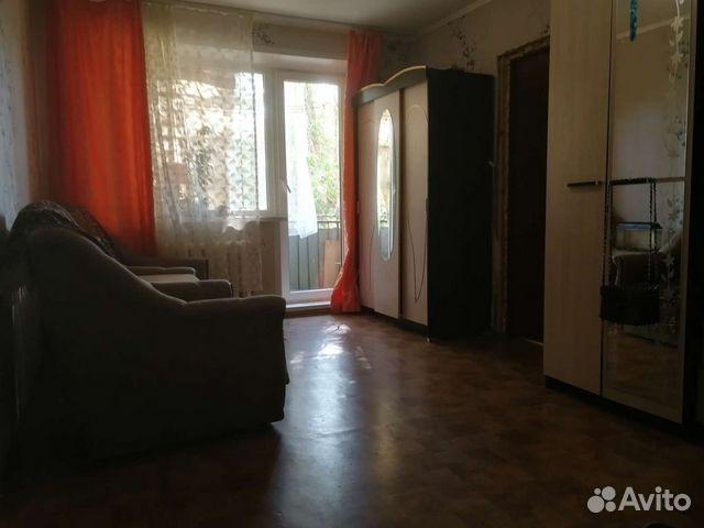2-к квартира, 44 м², 2/5 эт. 89023743838 купить 3