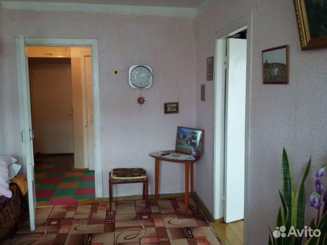2-к квартира, 41.5 м², 4/5 эт.