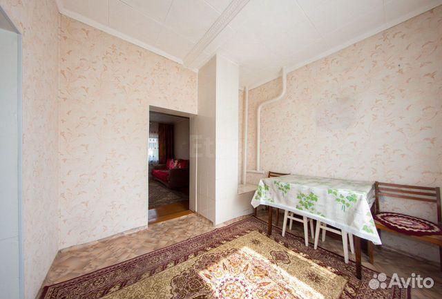 Дом 52 м² на участке 3.6 сот. 89924219059 купить 5