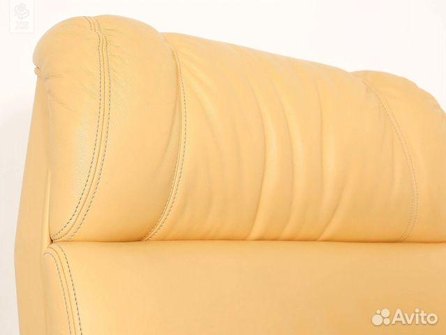 Кресло руководителя R.A. Mobili Италия 88126047244 купить 5