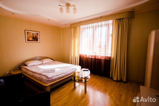 1-к квартира, 35 м², 1/9 эт. купить 4