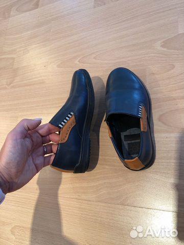 Туфли на мальчика 89878479710 купить 2