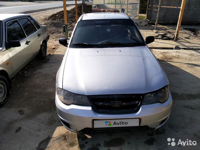 Daewoo Nexia, 2010  купить 7
