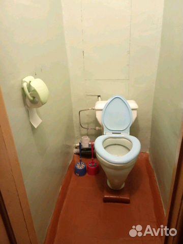 комната в панельном доме Ломоносова 59