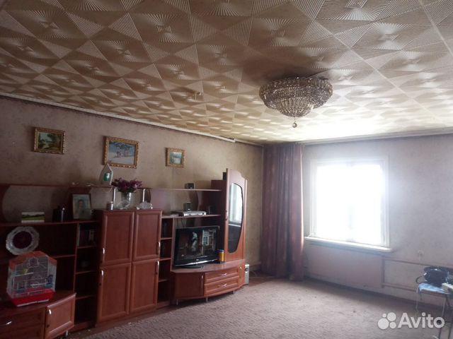 Дом 156 м² на участке 8 сот.