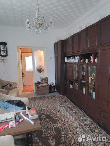 2-к квартира, 53.7 м², 1/3 эт. 89610837369 купить 1