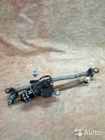 Механизм стеклоочистителя передний Chevrolet Cruze 89584918712 купить 1