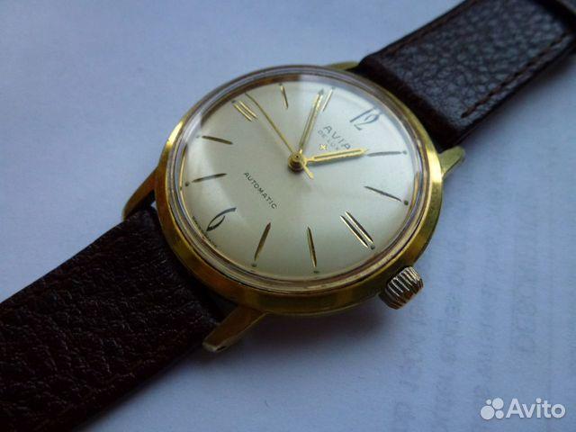 47bf3ce2 Наручные часы Avia De Lux (Швейцария) купить в Москве на Avito ...