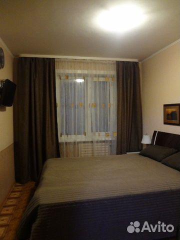 снять квартиру проспект Дзержинского 3к2