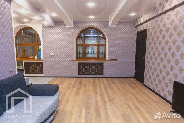 2-к квартира, 57 м², 1/5 эт. 89121705290 купить 1