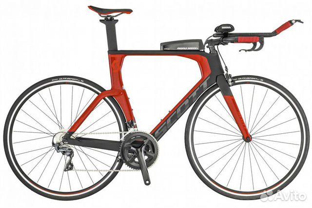 Велосипед Scott Plasma 10