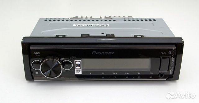 Магнитола Pioneer MVH-S510BT 89814340544 купить 1