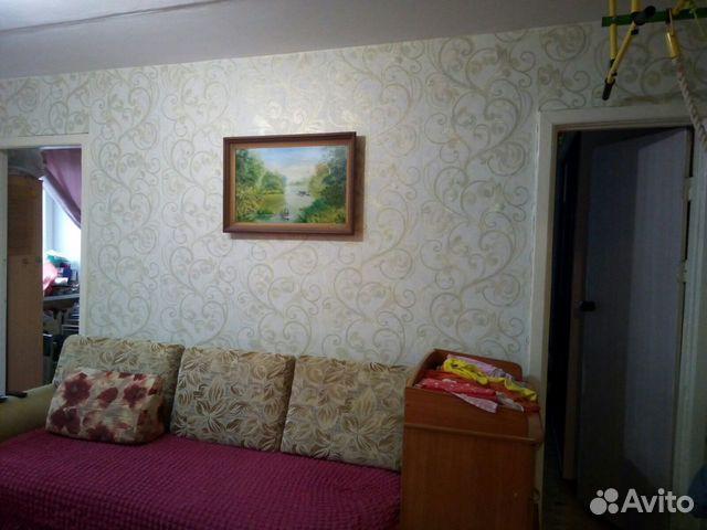 3-к квартира, 43 м², 2/5 эт. 89587485417 купить 1
