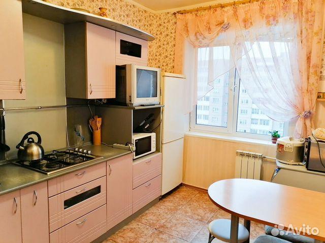 купить квартиру Галушина 26к1