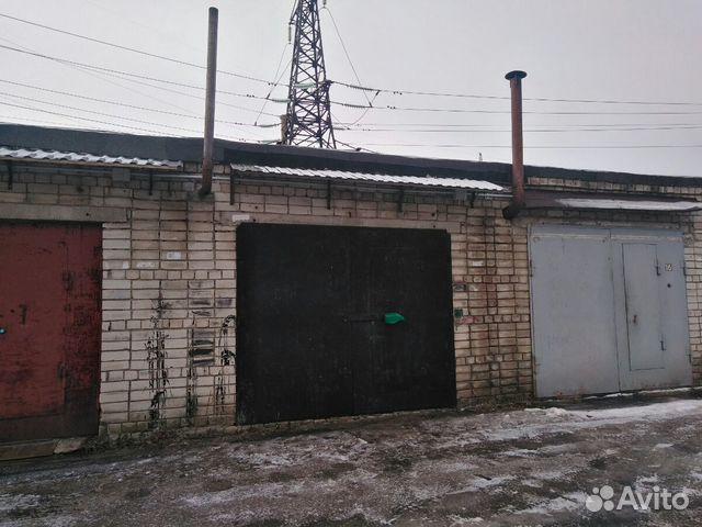 30 м² в Петрозаводске> Гараж, > 30 м² 89114175582 купить 1