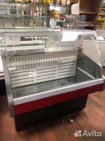 Freezer display unit