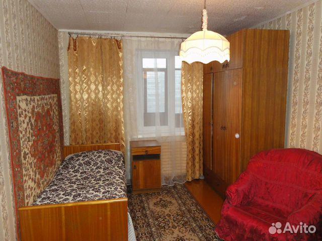 2-к квартира, 53 м², 5/9 эт. 89052967726 купить 4