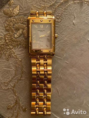 Weil продать часы raymond наручные продать часы астана можно куда